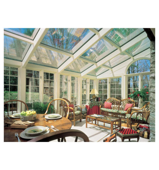 china glass patio roof aluminum glass roof