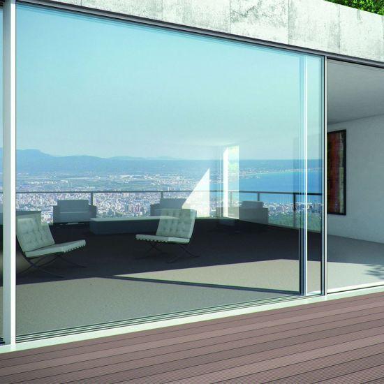 large sliding glass patio door