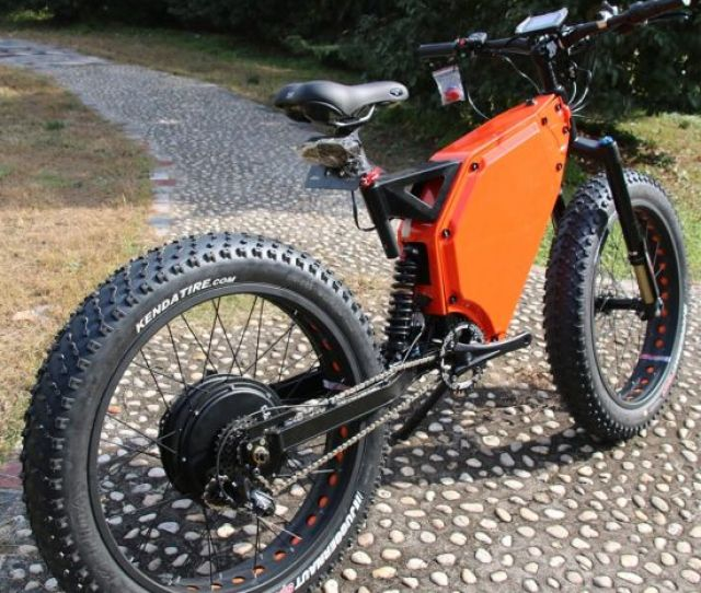New Product Fastest Electric Bike Motorcycle Battery Optional Fast Speed Ebike