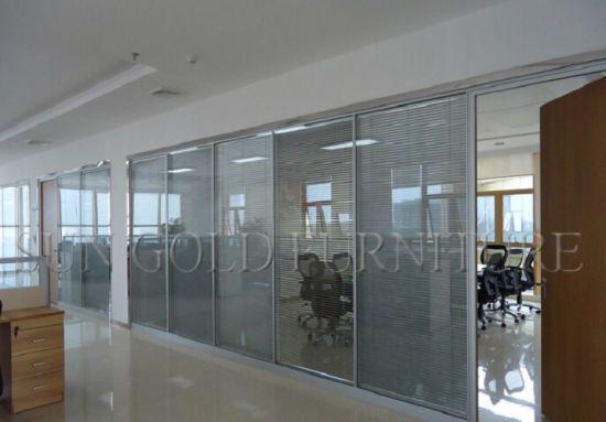 china modern cladding panel room