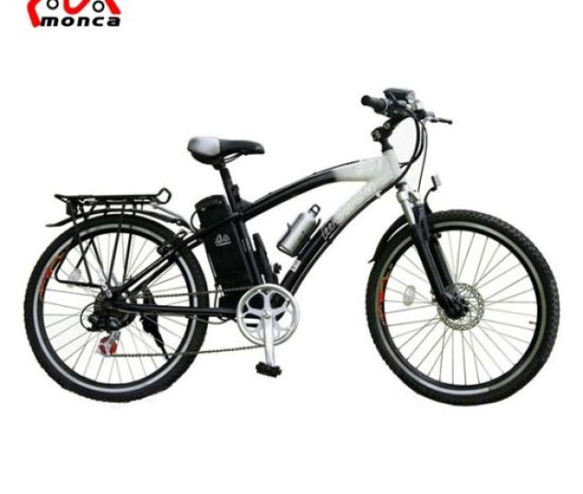 Good Quality Factory Store Mountain Electric Bike Fast Electric Powered E Bicycle E Scooter