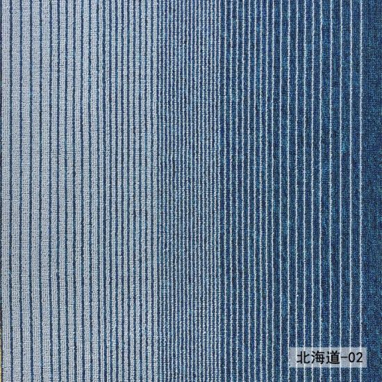 4 colors hotel fire resistance flooring
