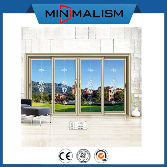 guangzhou minimalism smart windows and doors co ltd