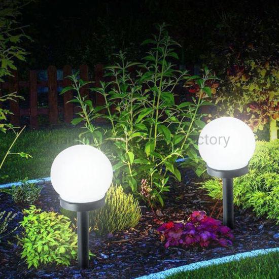 china cheap outdoor solar led garden