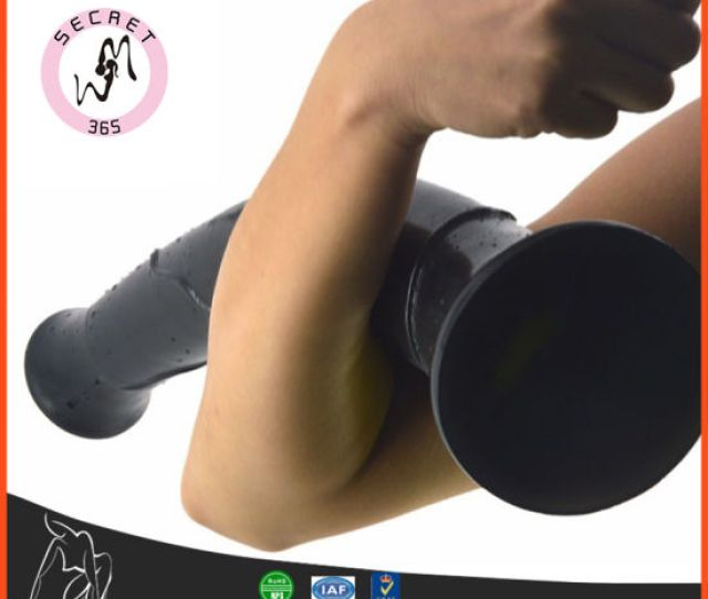41cm Gode Horse Dildo Realistic Huge Dildo Silicone Long Male Animal Penis Strong Thick Cock