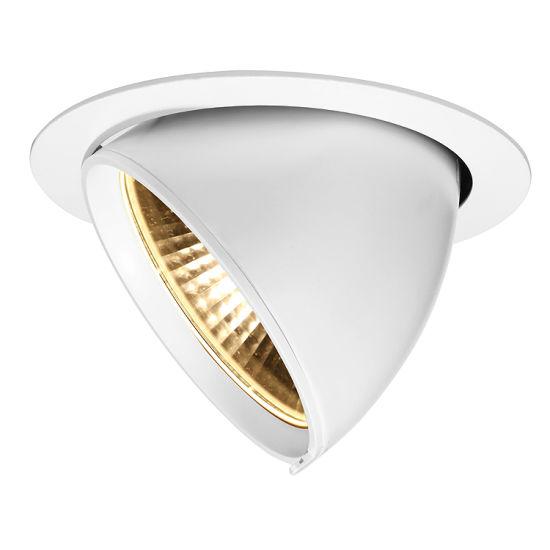 45w led gimbal light gimble downlight gimbal led downlight gimbal recessed light led gimbal recessed lighting halo gimbal adjustable downlight ceiling
