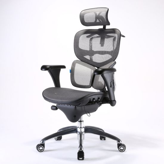China Ergonomic Gaming Mesh Chair For Gaming Racing Computer Chair And Office Manager China Modern Chair Office Chair