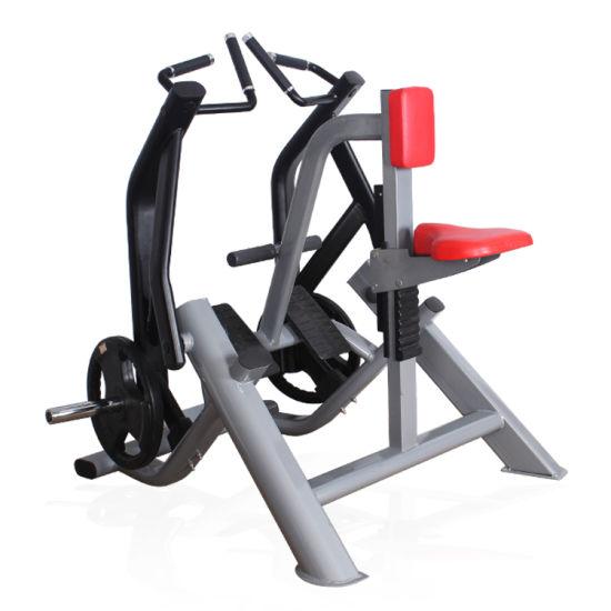 Hammer Strength Gripper: Hammer Strength Seated Row