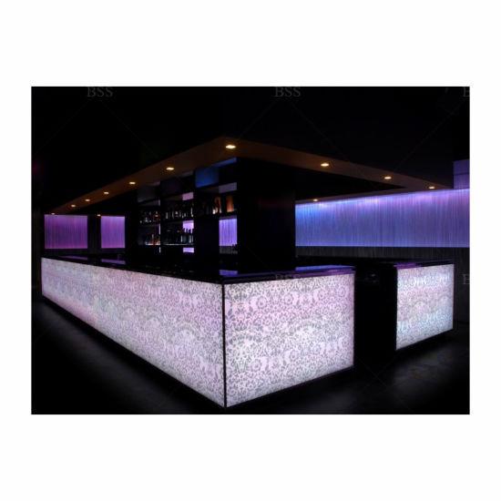 wine drinking bar counter