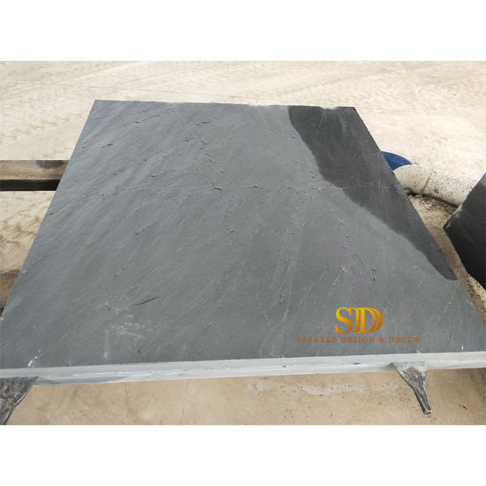 china wholesale 2cm thick grey slate