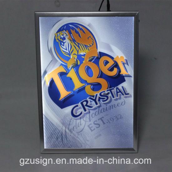27x40 led backlit movie poster frames