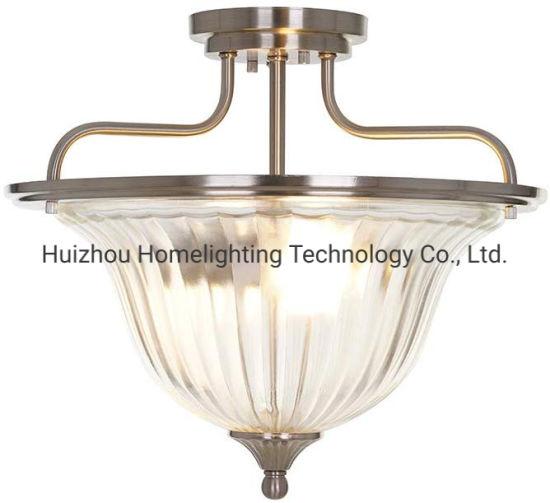 china jlc c024 modern ribbed glass semi