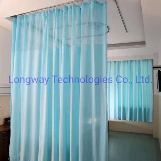 anti bacteria hospital cubicle curtain