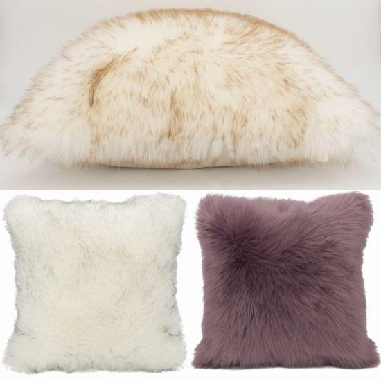 china best sellings faux fur long plush