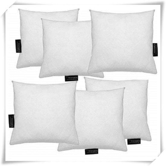 handmade pillow inserts 100 cotton