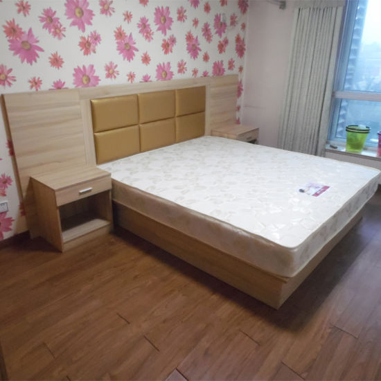 china antique king size headboard furniture of hotel second hand