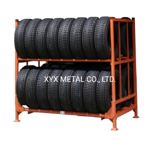 heavy duty continental tires tire rack