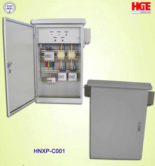 hot item oem low voltage power cabinet electric distribution board control panel for kiosk lighting