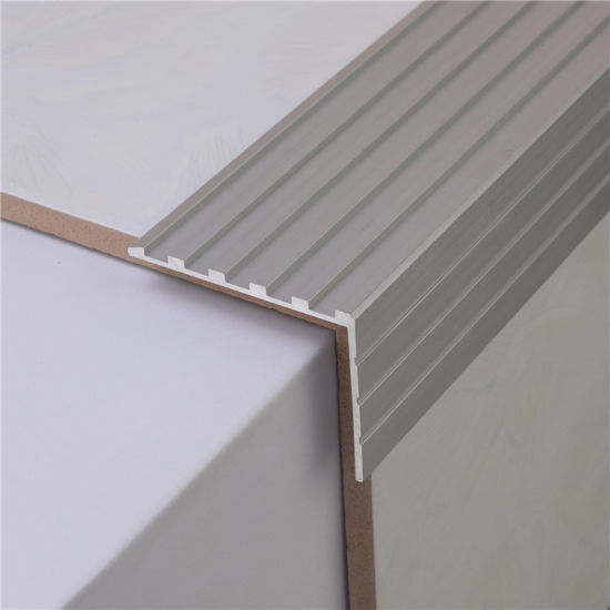 china anti slip ceramic tile stair