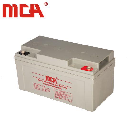 mca battery manufacture co ltd