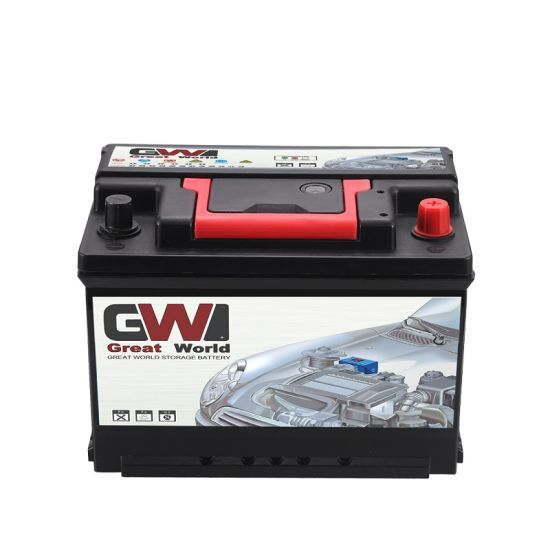 China 12v Korea Brand Auto Car Battery Dry Battery 12v 75ah With Good Price China Car Battery Lead Acid Battery