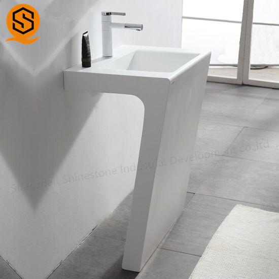 china 7 shape joint seamless acrylic