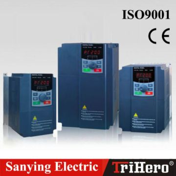 China PT200 Series 3 Phases 380V Frequency Inverter Variable     PT200 Series 3 Phases 380V Frequency Inverter Variable Frequency Drive