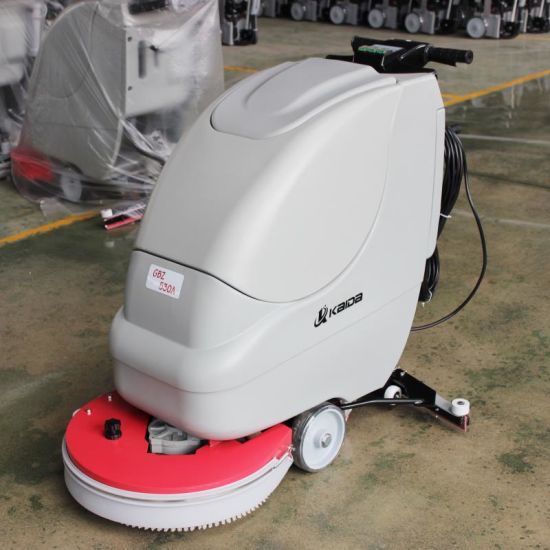best industrial electric tile floor cleaning scrubber machines