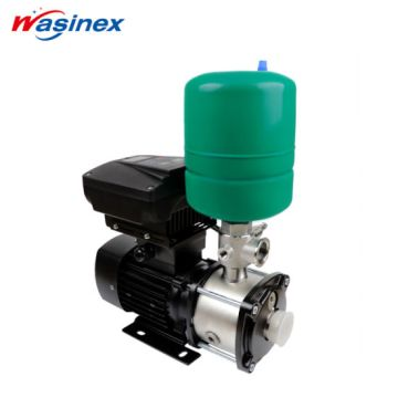 China Wasinex 1kw Electric Variable Frequency Drive Water Pump     Wasinex 1kw Electric Variable Frequency Drive Water Pump