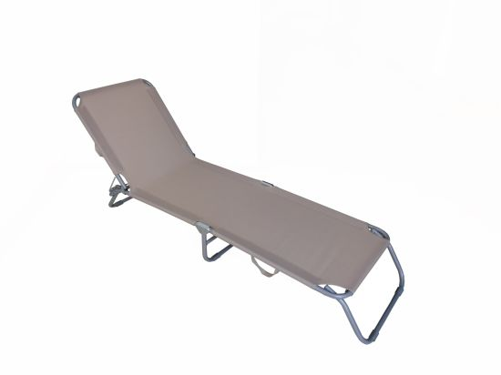 redcamp tanning lounge chair for