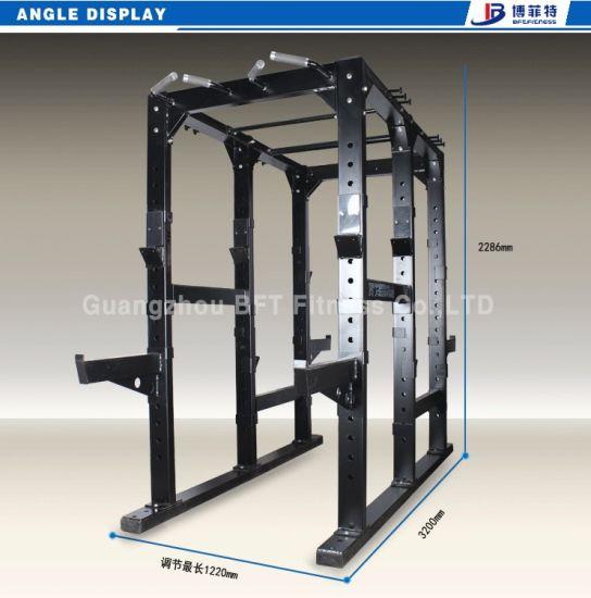 guangzhou bft fitness co ltd