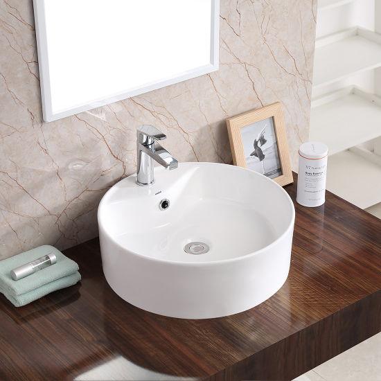 csa washbasin vanity sink 6004
