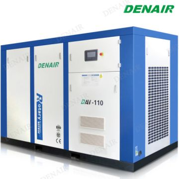 China Large Electric VSD VFD Variable Frequency Drive Screw Air     Large Electric VSD VFD Variable Frequency Drive Screw Air Compressor