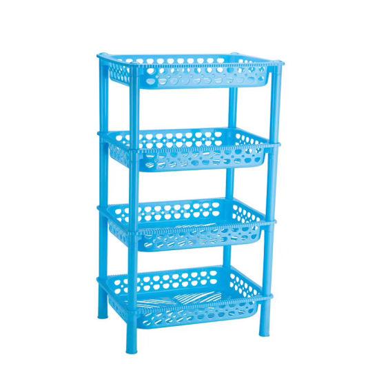 china plastic shower rack corner shower