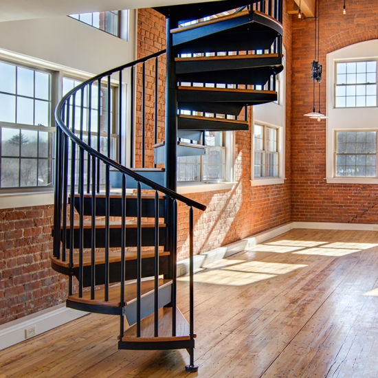 Factory Customized House Low Cost Spiral Stairs For Sale In   Spiral Staircase For Sale Near Me   Attic Stairs   Stair Case   Cast Iron Spiral   Loft   Wooden Staircases