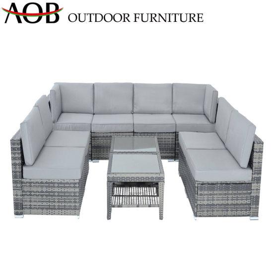 Outdoor Sofa Lounge Comfortable Leisure