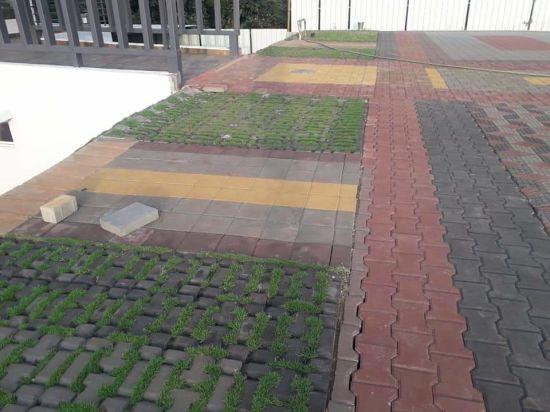 stones garden patio driveway pathmate