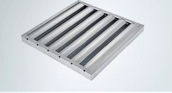 china stainless steel kitchen exhaust