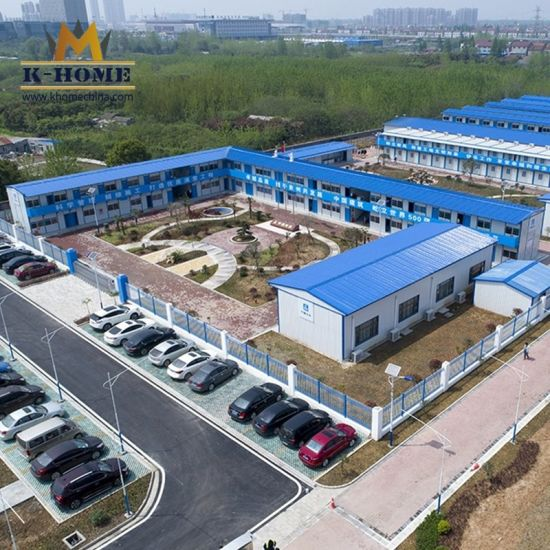 China High Quality Modular Prefab