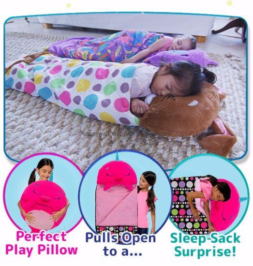 new models happy nappers sleep sacks and sleeping bag pillow