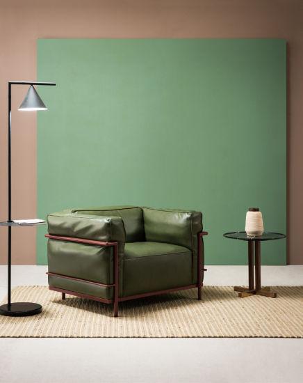 chine mobilier unique carre sofa hotel