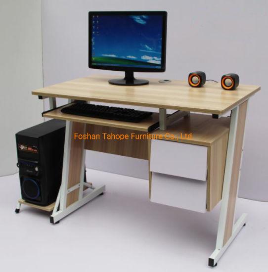bureau ordinateur de bureau permanent