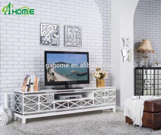 chine conception simple salon meuble tv