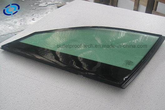 chine verre en polycarbonate vitrage
