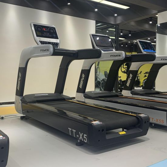salle de gym de l ecran 3 0hp tapis