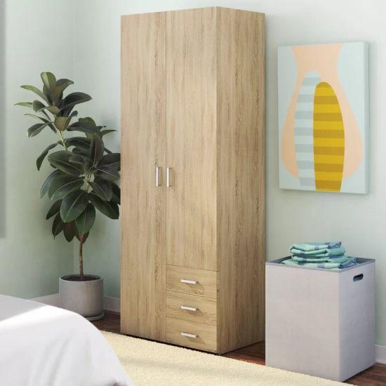 moderne porte battante armoire chambre