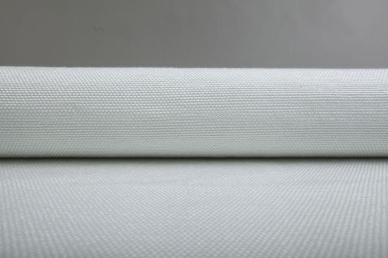 isolation thermique tissu texturized