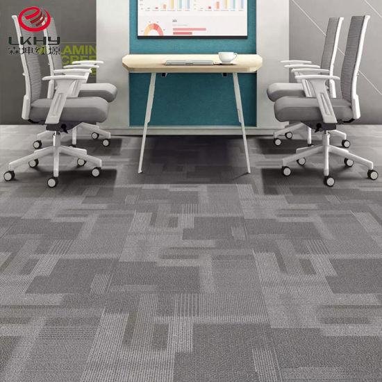chine fabricant de tapis pvc bureau d