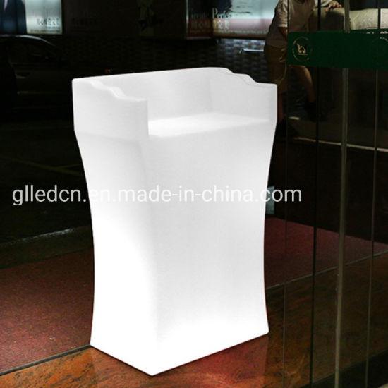 mobilier moderne table de restaurant