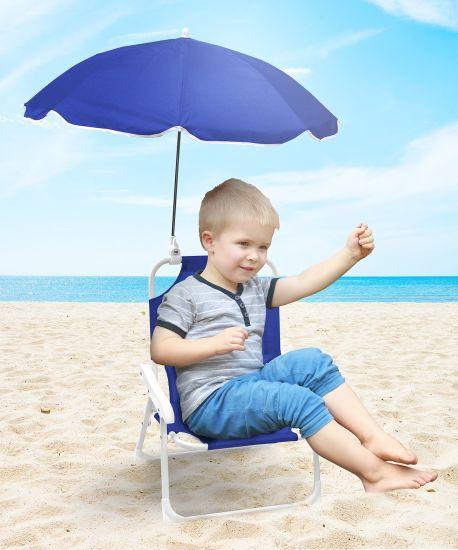 enfant pliant chilren chaise de plage